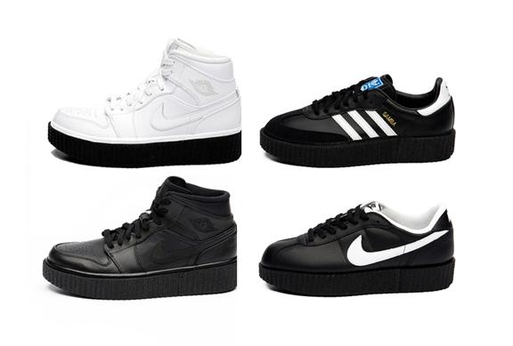 Designer 1 Force Imagines Lowamp; Air Re Nike MrCompletely tsdBCorxhQ