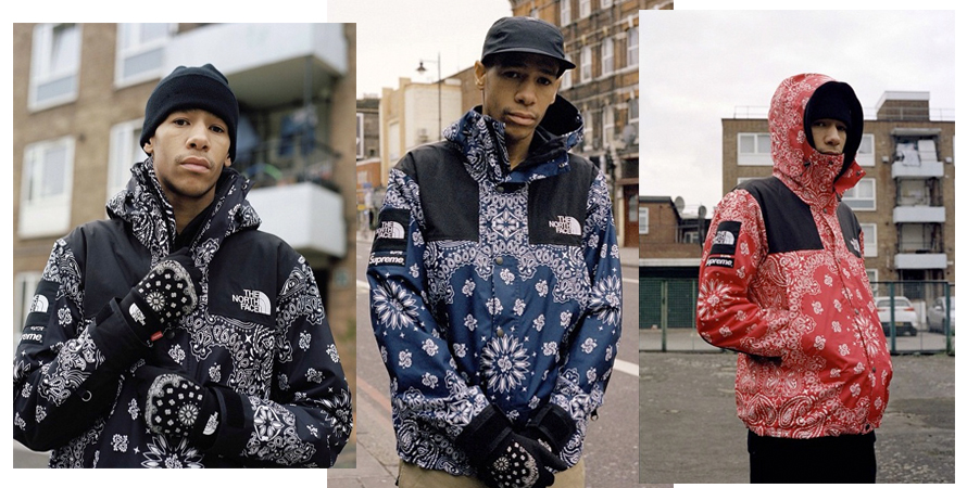 9e4b0f0af Supreme X The North Face Fall/Winter 2014 Collection | GoodMoneyMag