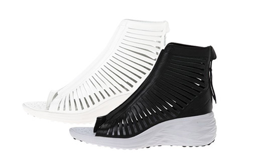 hot sale online c8c9f bfade Nike Lunarsandiator Sky Hi